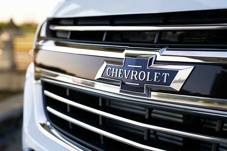 The Chevrolet Colorado Centennial Edition Is Badass Visor PH - Badass decals for trucks