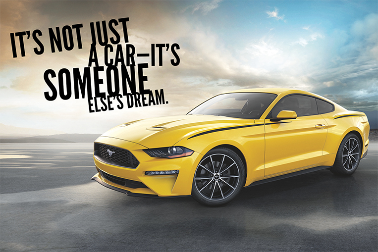 Automotive Quotes Extraordinary The 48 Cheesiest Car Quotes On The Internet VISOR PH