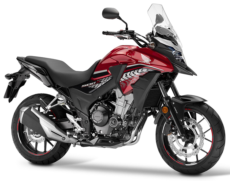 The Big Motorbikes Honda Has Launched And Their Prices Visor Ph