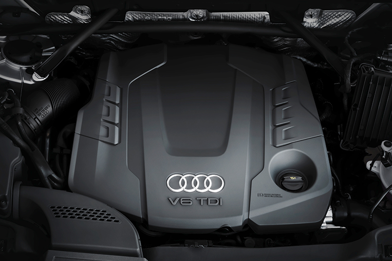 Report Audi Also Has Emissionscheating Vehicles VISOR PH - Audi parent company