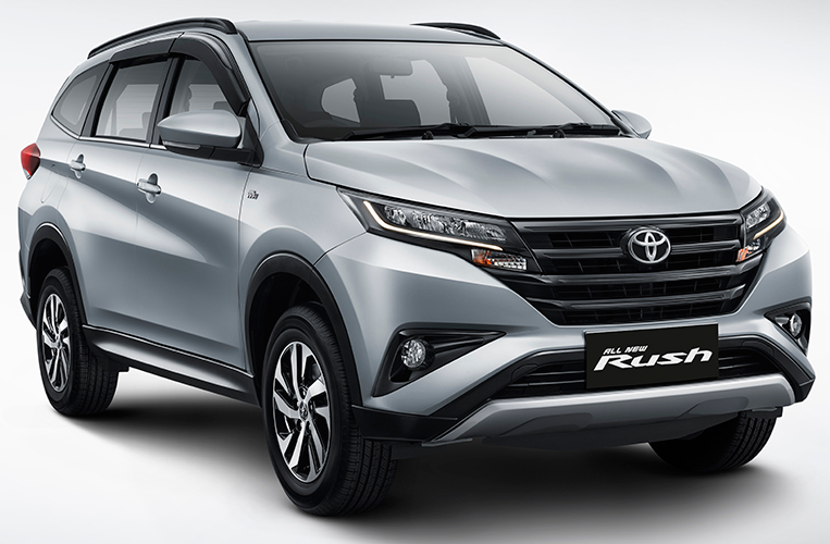 Toyota Rush Philippines Update Future Cars Release Date