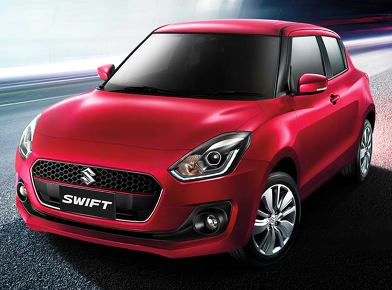 new suzuki swift want the thai or the indian version visor ph. Black Bedroom Furniture Sets. Home Design Ideas