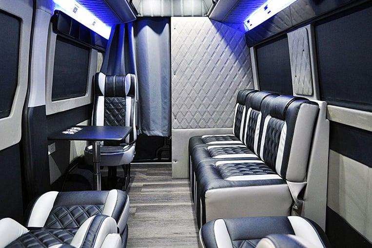 Big Toy Cars >> Inside Yassi Pressman's customized Hyundai H350 van | VISOR PH