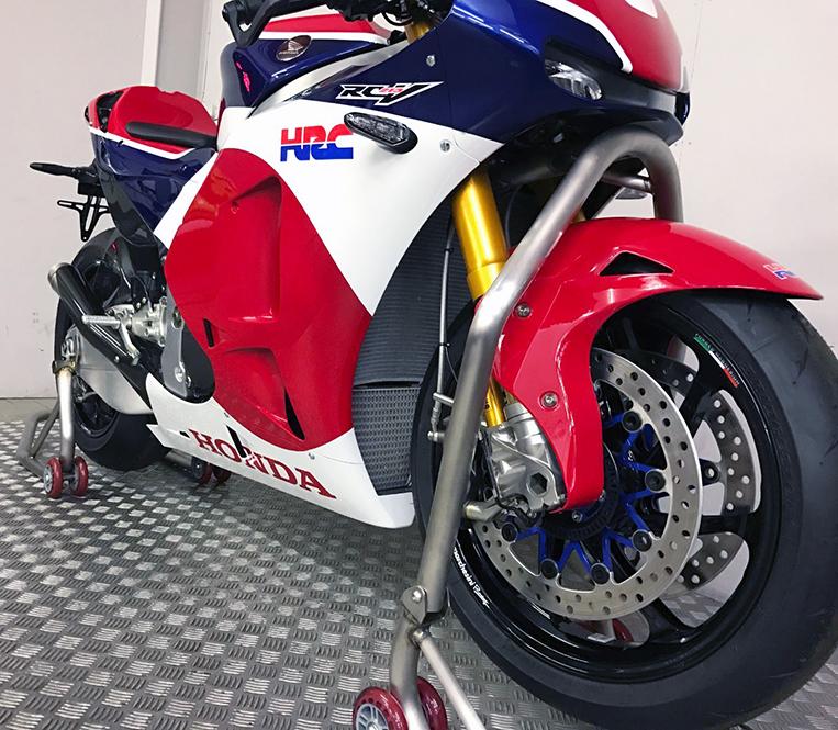 An Ultra Rare Honda Motorbike Has Come Up For Sale Visor Ph