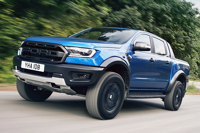 drop whatever it is you u2019re doing  here u2019s the ford ranger raptor u2019s price