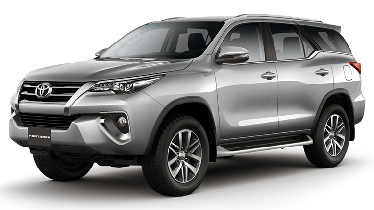 How The Toyota Fortuner Became The Best Selling Car In Ph