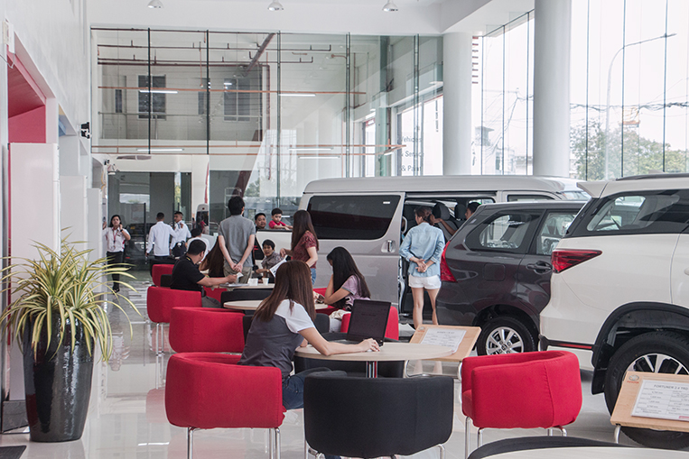 San Jose Toyota >> Toyota San Jose Del Monte Wants To Change Your Perception