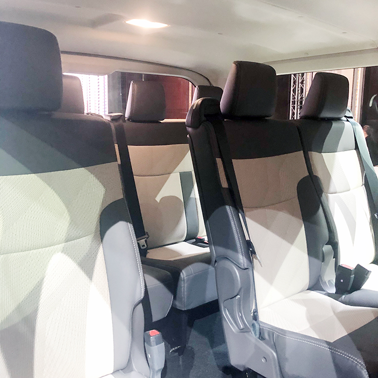All New Toyota Hiace Main on What Does Toyota Immobilizer Look Like
