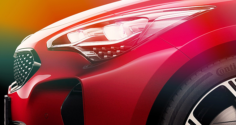 These 3 clues tell us which car Kia PH will launch next