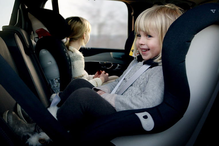 The best car seats you can buy for your children