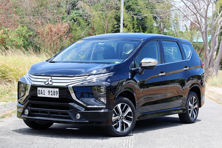 Mitsubishi Xpander GLS Sport: The Next Icon Of Family Cars