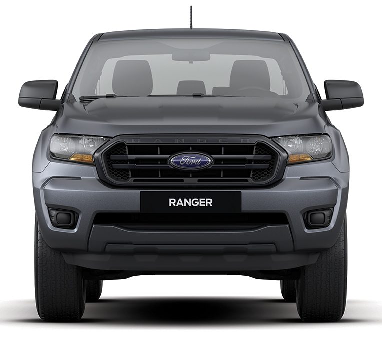 Ford Sport: The Ford Ranger Has A New XLS Sport Variant