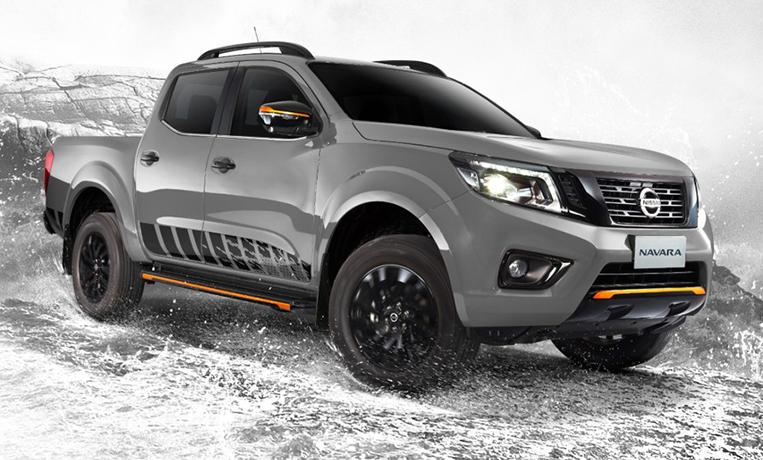 Nissan Ph Adds So Called Black Edition To Navara Lineup