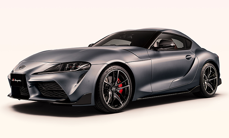 Toyota Sports Car >> The Toyota Supra Beats A Bmw As Best Sports Car In Germany