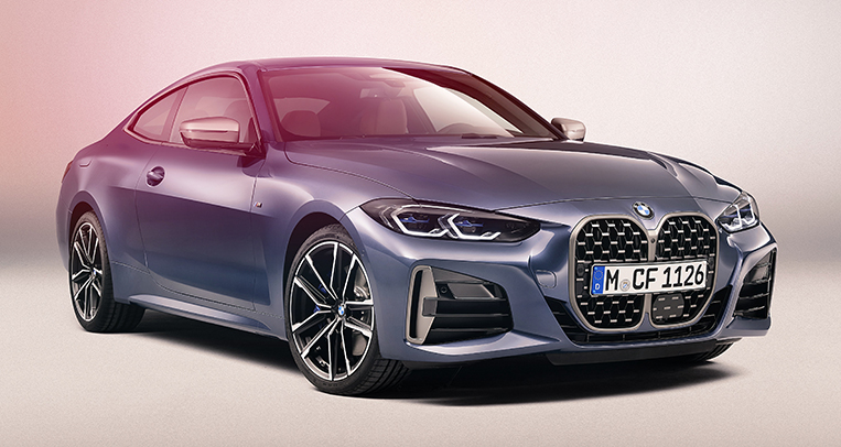 BMW PH hopes to spur car sales with Z4 and 3-Series launch ...