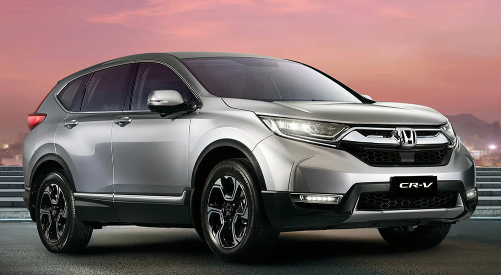 Honda Ph Is Recalling These 2018 2019 Models For Faulty Fuel Pumps Visor Ph